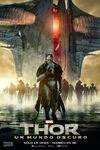 Thor The Dark World - Poster