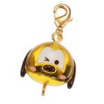 Tsum Tsum Charm Pluto