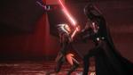 Vader VS Ahsoka