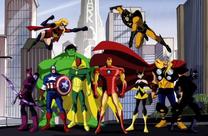 Vengadores EarthsMightiestHeroes
