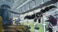 Venom Disney INFINITY III