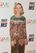 Anne Heche 25th Race to Erase Gala