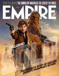 EMPIRE Solo cover