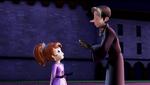 FR Cedric returns Sofia her amulet