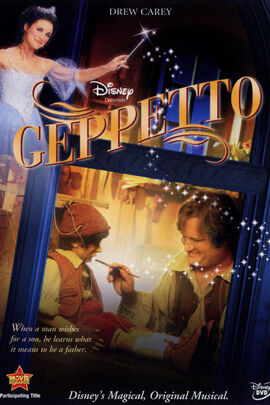 Geppetto Musical