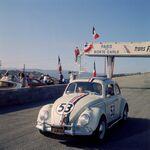 Herbie Goes to Monet Carlo 1
