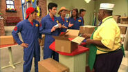 Imagination Movers Idea Café
