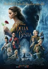 La Bella y la Bestia (película de 2017)