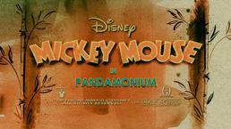 MM Pandamonium