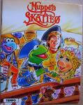 Muppetsskatteo-bog