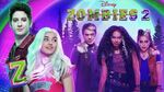 Official Trailer 🎥 ZOMBIES 2 Disney Channel