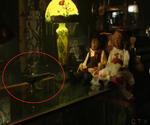 Onceuponatime genie's lamp