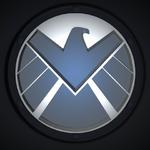 SHIELD 3D logo 2