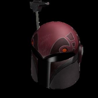 Roblox Clone Trooper Helmet Hat