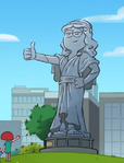 Statue Responsibility