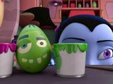 The Great Egg Scramble