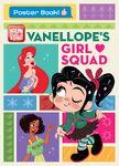 Vanellope's Girl Squad Ralph Breaks the Internet