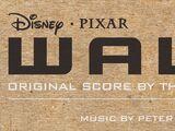 WALL-E (soundtrack)