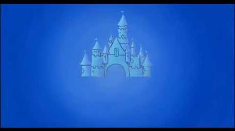 Walt Disney Pictures Intro Logo Teacher Pet (2004) (SD)