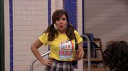 Wizards of Waverly Place - 3x17 - Alex's Logo - Theresa