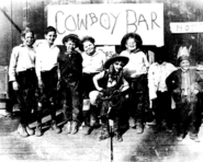 Alice comedies wild west show 1924-2