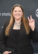 Camryn Manheim Disney ABC TV Upfront19