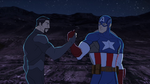 Cap and Iron Man AA 02