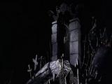 El Cementerio de Ciudad de Halloween