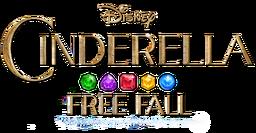 Cinderella-free-fall-logo