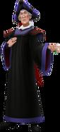 Claude Frollo KH3D
