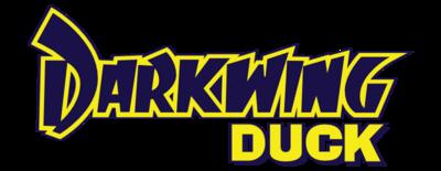 Darkwing Duck Logo