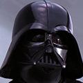 Darth Vader perfil