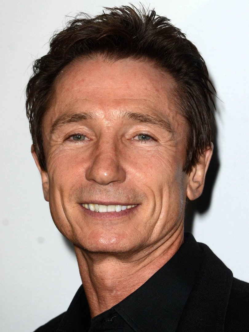 Dominic Keating partner