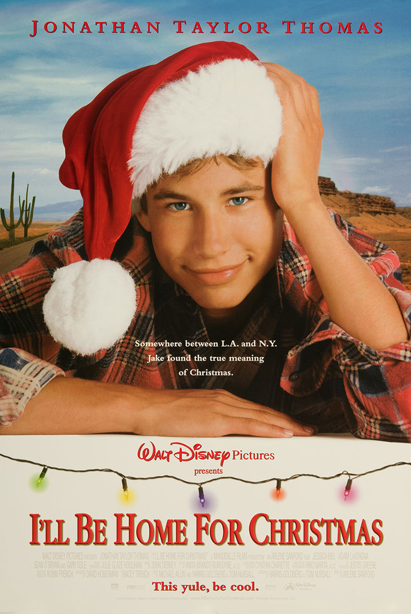 Home By Christmas.I Ll Be Home For Christmas Disney Wiki Fandom Powered By