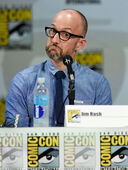 Jim Rash SDCC