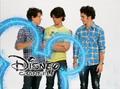 Jonas Brothers - ID 1