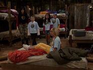 Maddie at Camp