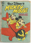 Mickey mouse comic 214