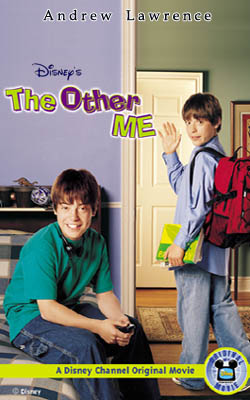 Other Me promoposter