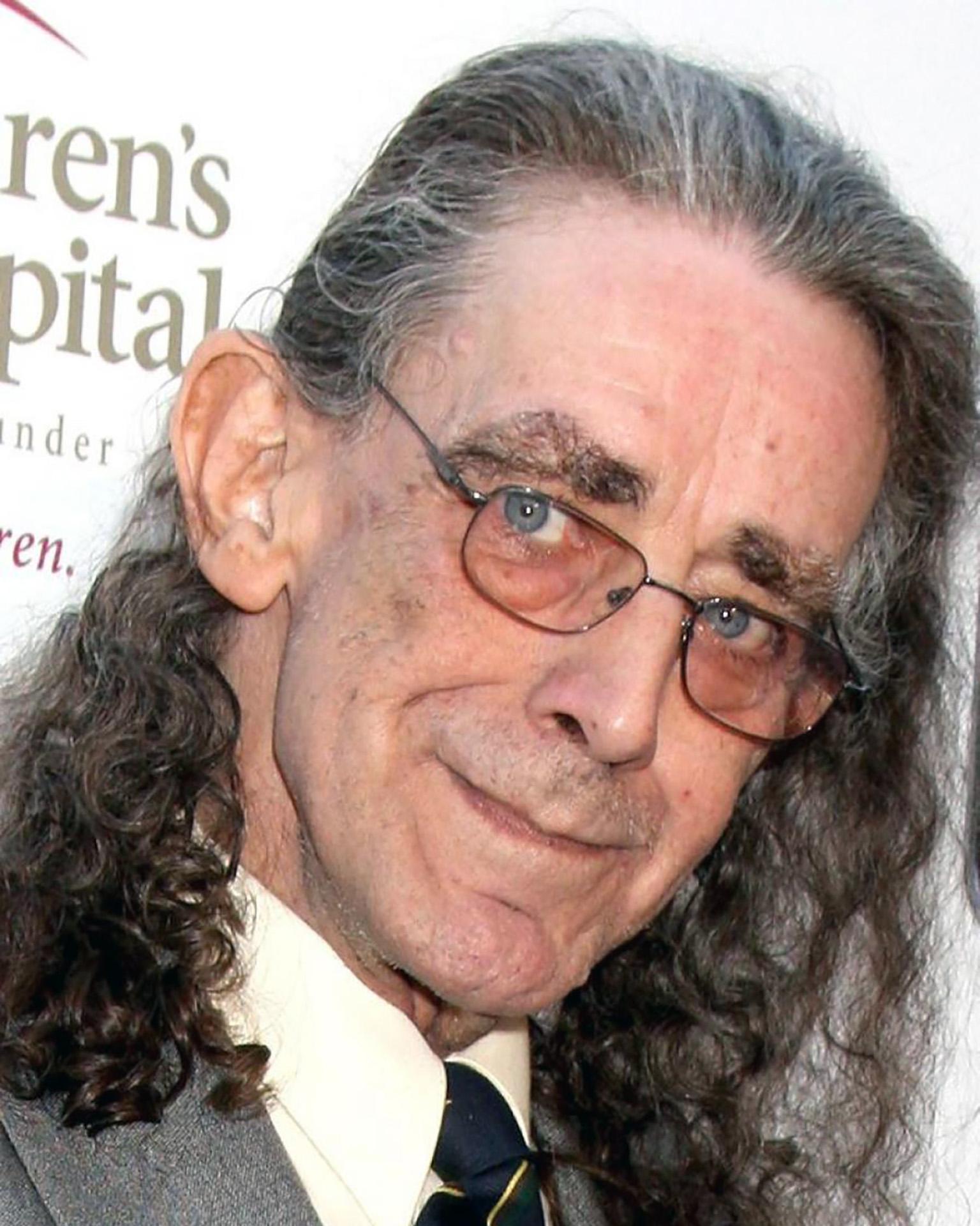 Peter Mayhew (born 1944)