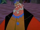 El Rey Huberto