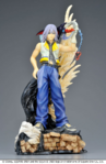 Riku (Static Arts Figure)