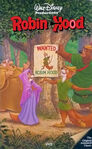 Robin Hood front cover (1984 release)