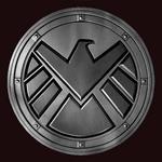 SHIELD 3D logo 1