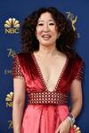 Sandra Oh Emmys