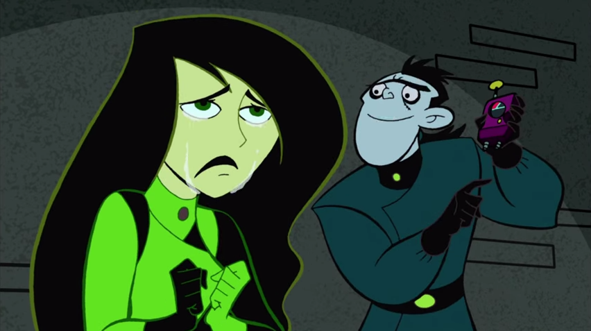 image shego cryingpng disney wiki fandom powered by