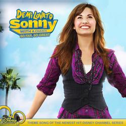 SonnyWithAChance-banda sonora