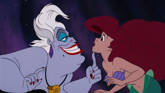 File:The-Little-Mermaid-Diamond-Edition-Blu-Ray-disney-princess-35377611-5000-2833.jpg