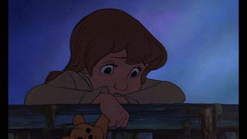 Image result for the rescuers someone's waiting for you