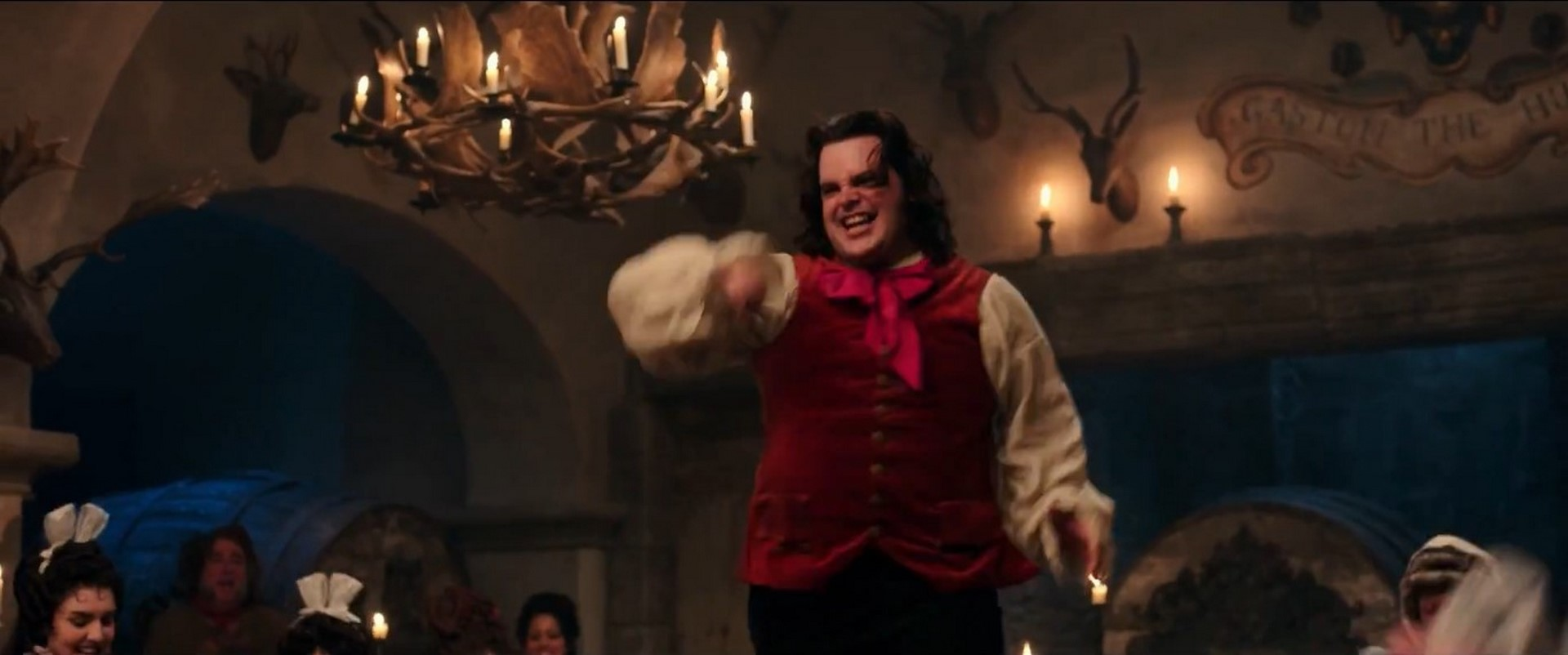 Beauty and the Beast – US Official Final Trailer 30